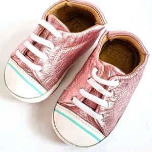 NWOT Umi Cloud Tech Lex Slip on Shoes Baby Shoes